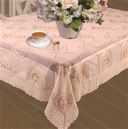 Marvelous Tablecloth