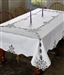 Betenburg Lace Tablecloth