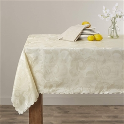 European Rose Tablecloths
