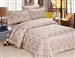 Fleur D'lee 8-piece Luxurious Duvet Set,