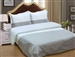 French Hotel Grey 8 Piece Duvet Set
