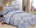 French Artistic 8 Piece Duvet Set