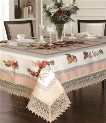 Frutella Tablecloth