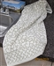 Swivel Fashion Towel - Hand-Grey