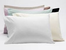 Luxurious Cotton sateen Pillow Casses