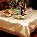 Prestige Damask Tablecloths