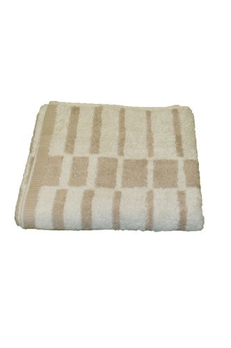 "Royal Taupe 20"" X 30"" 100% Cotton 1-Piece Hand Towel"